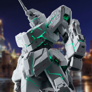 Unicorn Gundam (Ver.Ka) Collectible Figure