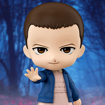 Eleven Nendoroid Collectible Figure