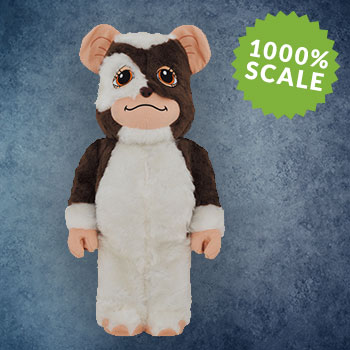 Be@rbrick Gizmo (Costume Version) 1000% Collectible Figure