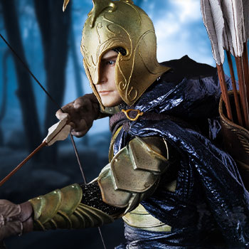 Elven Archer Sixth Scale Figure