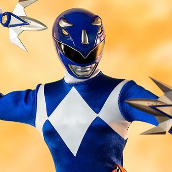 Blue Ranger Sixth Scale Figure