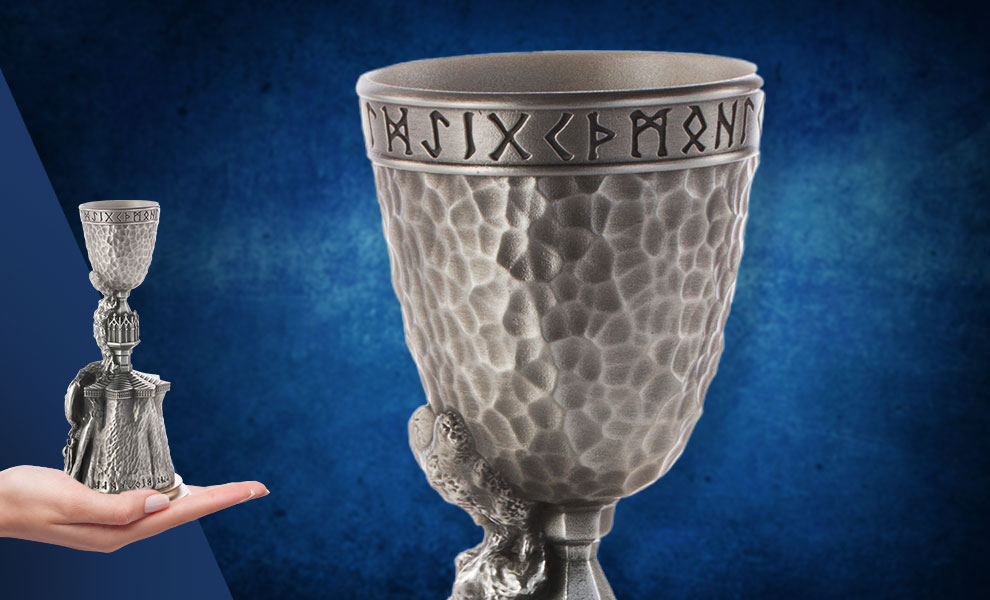 Goblet of Fire Replica