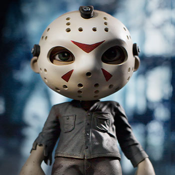 Jason Mini Co. Collectible Figure