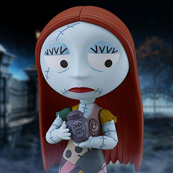 Sally Nendoroid Collectible Figure