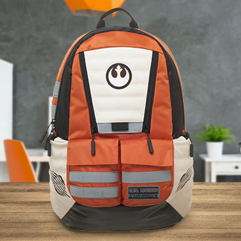 X-Wing Backpack Apparel