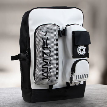 Stormtrooper Backpack Apparel