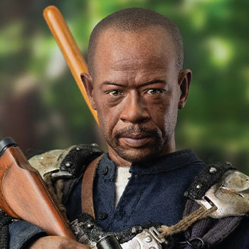 Morgan Jones (Season 7) Sixth Scale Figure