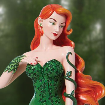 Poison Ivy Couture de Force Figurine