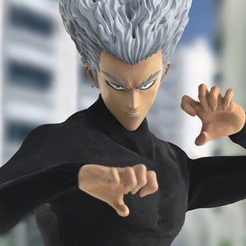 Garou Sixth Scale Figure