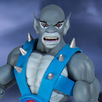 Panthro Action Figure