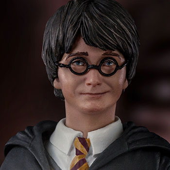 Harry Potter 1:10 Scale Statue