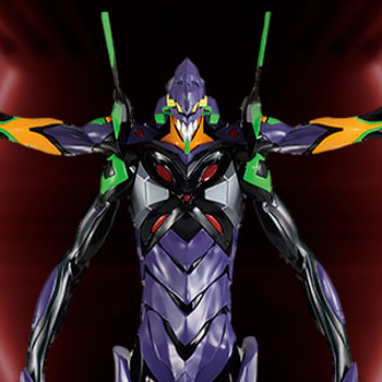 Eva-13 (Eva-13 Starting!) Collectible Figure
