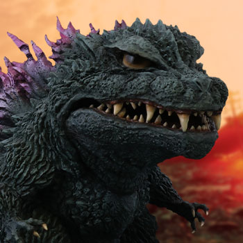 Godzilla (2000) Collectible Figure