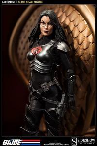 Gallery Image of Baroness Sixth Scale Figure