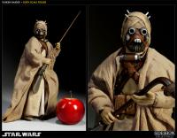 Gallery Image of Tusken Raider Sixth Scale Figure