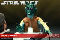Gallery Image of Mos Eisley Cantina Sixth Scale Figure Accessory