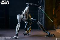 Gallery Image of General Grievous Sixth Scale Figure