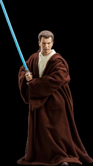 Obi-Wan Kenobi: Jedi Padawan Sixth Scale Figure