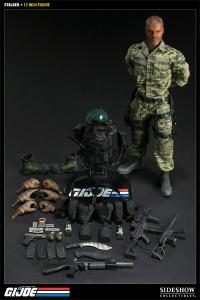 Gallery Image of Stalker Sixth Scale Figure