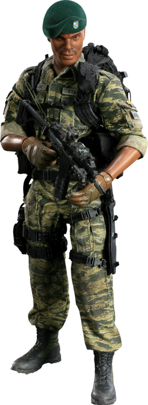 Stalker Sixth Scale Figure