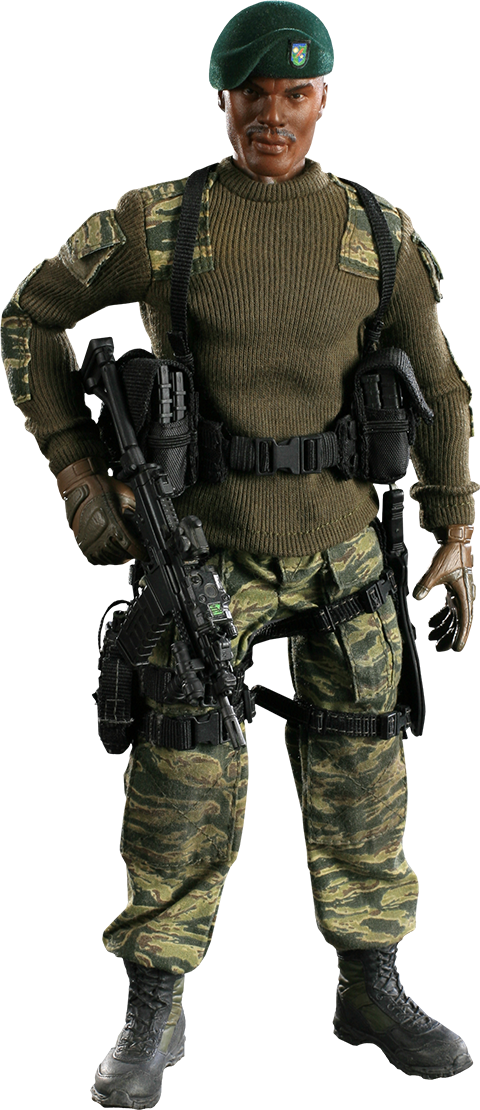 Sideshow Collectibles Stalker Sixth Scale Figure