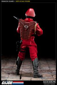 Gallery Image of Crimson Guard Sixth Scale Figure