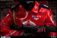 Gallery Image of Crimson Guard Sixth Scale Figure