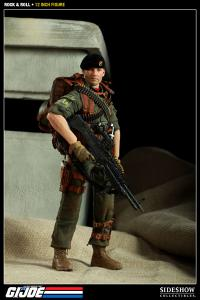 Gallery Image of Rock 'n' Roll Sixth Scale Figure