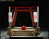 Gallery Image of Arashikage Temple Sixth Scale Figure Accessory