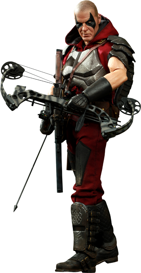 Sideshow Collectibles Zartan Sixth Scale Figure