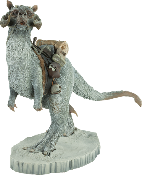 Sideshow Collectibles Tauntaun Deluxe Sixth Scale Figure Accessory