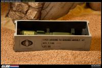 Gallery Image of Desert Weapons Cache with Sandstorm Sixth Scale Figure Accessory