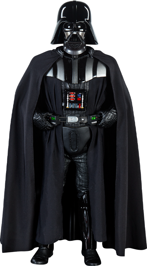 Sideshow Collectibles Darth Vader Sixth Scale Figure
