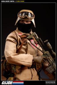 Gallery Image of Desert Ops Trooper: Sniper Sixth Scale Figure