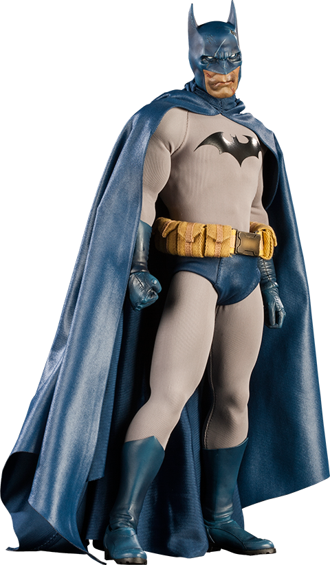 Sideshow Collectibles Batman Sixth Scale Figure