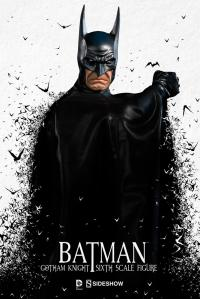 Gallery Image of Batman Gotham Knight Sixth Scale Figure