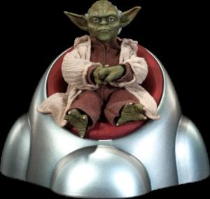 Yoda: Jedi Master Sixth Scale Figure