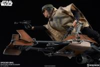 Gallery Image of Speeder Bike Sixth Scale Figure Accessory