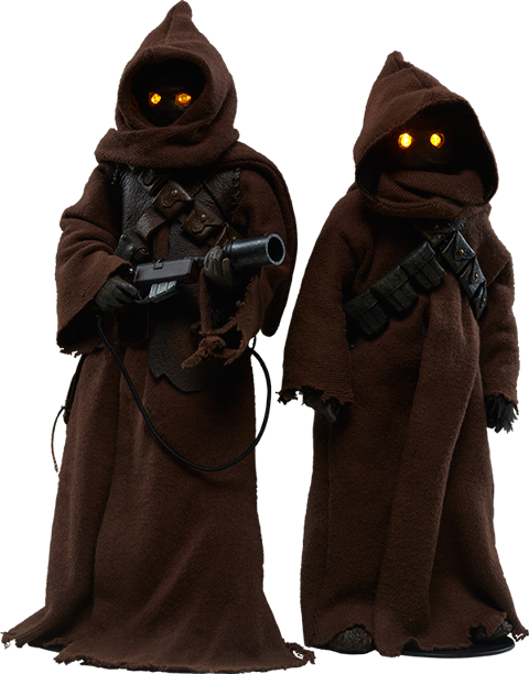 Sideshow Collectibles Jawa Sixth Scale Figure