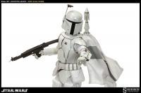 Gallery Image of Boba Fett (Prototype Armor) Sixth Scale Figure
