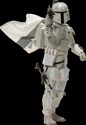 Boba Fett (Prototype Armor) Sixth Scale Figure