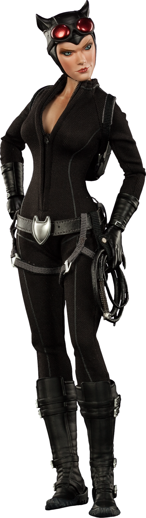 Sideshow Collectibles Catwoman Sixth Scale Figure
