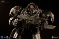 Gallery Image of Raynor Sixth Scale Figure