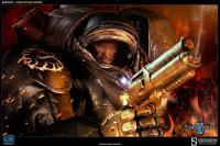 Gallery Image of Raynor - BLIZZARD EMPLOYEE VERSION Sixth Scale Figure
