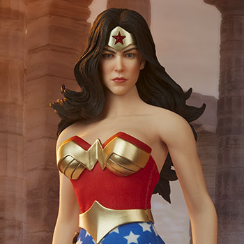 Wonder Woman One Sixth Scale Figure