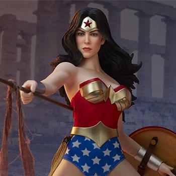 Wonder Woman One Sixth Scale Figure