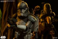 Gallery Image of Wolfpack Clone Trooper: 104th Battalion Sixth Scale Figure