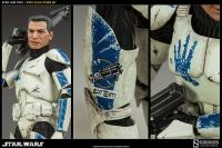 Gallery Image of Clone Troopers: Echo and Fives Sixth Scale Figure