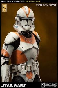Gallery Image of Clone Trooper Deluxe: 212th Sixth Scale Figure