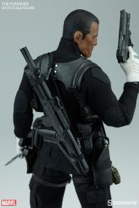 Gallery Image of The Punisher Sixth Scale Figure